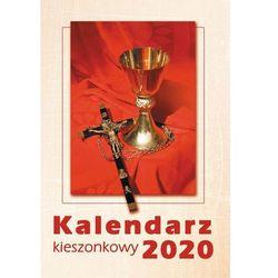 Kalendarz kieszonkowy 2020 Weekend NOWOŚCI (-0%)