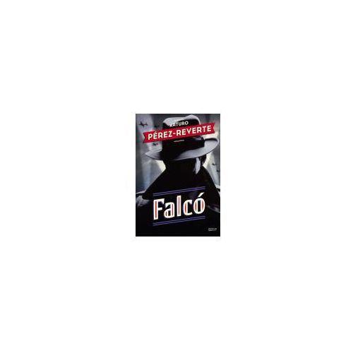 Pozostałe książki, Falco (opr. twarda)
