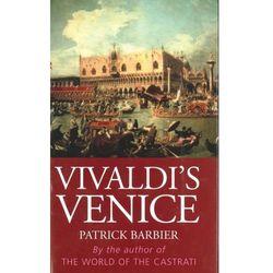 Vivaldi's Venice Barbier, Patrick