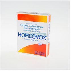 HOMEOVOX 60 tabletek
