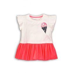 Koszulka dziewczęca na lato 3I36C4 Oferta ważna tylko do 2023-01-23