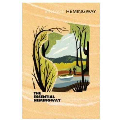 Literatura młodzieżowa, The Essential Hemingway (opr. miękka)
