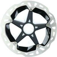 Tarcze hamulcowe do rowerów, Shimano RT-MT900 Ice Tech Freeza Brake Disc incl. Lockring 180mm 2021 Tarcze hamulcowe Przy złożeniu zamówienia do godziny 16 ( od Pon. do Pt., wszystkie metody płatności z wyjątkiem przelewu bankowego), wysyłka odbędzie się tego samego dnia.