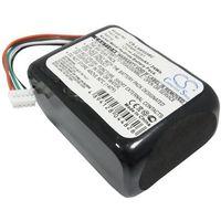 Akumulatorki, Logitech Squeezebox Radio / 533-000050 2000mAh 24.00Wh Ni-MH 12.0V (Cameron Sino)