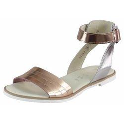 Sandały letnie Nessi 17189