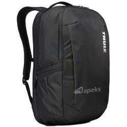 Thule Subterra Backpack 30L plecak na laptopa 15,6'' / Dark Shadow - Dark Shadow