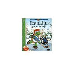 Franklin gra w hokeja - Bourgeois Paulette, Clark Brenda