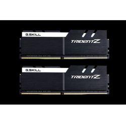 G.SKILL TridentZ DDR4 2x16GB 3200MHz CL16 XMP2 Black