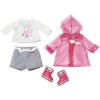 Ubranka dla lalek, BABY ANNABELL Ubranko na deszczowe dni