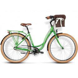 ROWER KROSS R16 MODERATO M zielony mat