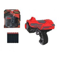 Pistolet na miękkie pociski 2