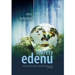 SEKRETY EDENU (opr. twarda)