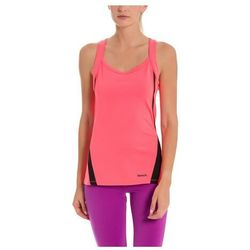 podkoszulka BENCH - Active Tank Top Neon Bright Pink As Swatch (PK11423)