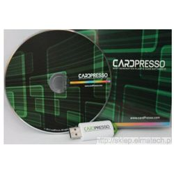 Cardpresso XXS Upgrade XXS to XL