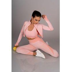 Gym 714 Pink LC1756 komplet 3 cz.