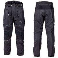 Spodnie motocyklowe męskie, Męskie spodnie motocyklowe W-TEC Rusnac NF-2607, Czarny, L