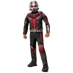 Kostium Ant-Man Deluxe dla chłopca - Roz. L