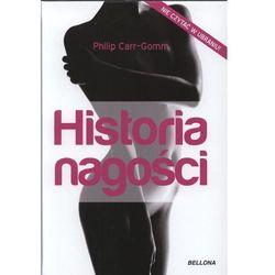 Historia nagości - Philip Carr-Gomm (opr. twarda)
