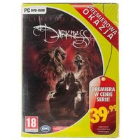 Gry na PC, The Darkness 2 (PC)