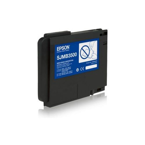 Drukarki termiczne i etykiet, Epson C3500