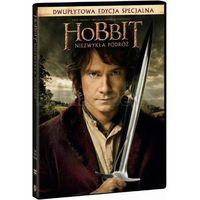 Filmy fantasy i s-f, Hobbit: Niezwykła podróż. ( Hobbit: An Unexpected Journey) Edycja specjalna