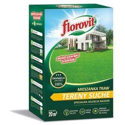 Nasiona traw mieszanka na tereny suche 0,5 kg Florovit