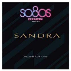Sandra - SO80S PRESENTS SANDRA - CURATED BY BLANK & JONES