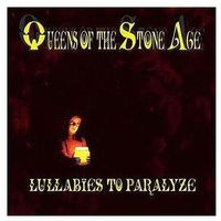 Rock, QUEENS OF THE STONE AGE - LULLABIES TO PARALYZE (CD)