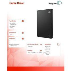 Dysk Seagate STGD2000200 - pojemność: 2 TB