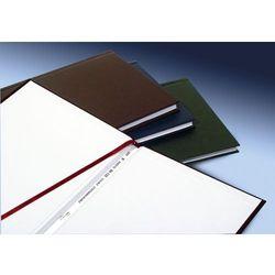 Okładki kanałowe twarde C - do 150 kartek, bez napisu