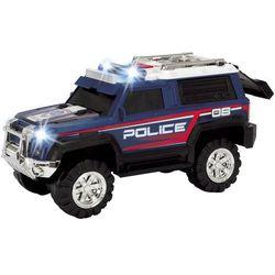 Auto Policja SUV czarny 30 cm - DARMOWA DOSTAWA OD 199 ZŁ!!!