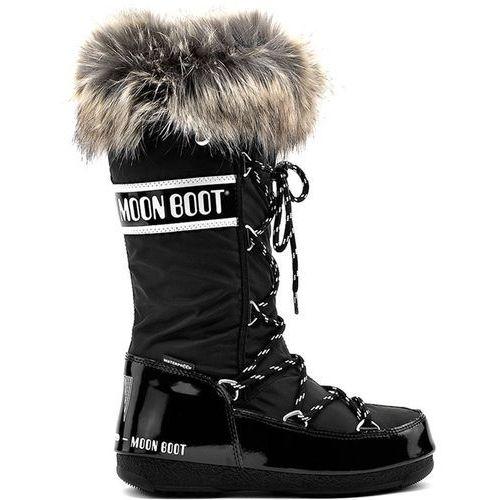 Śniegowce damskie, Buty Tecnica Moon Boot We Monaco
