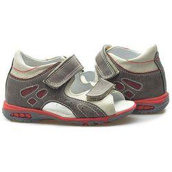 Sandałki dziecięce Kornecki 2335 Trufla