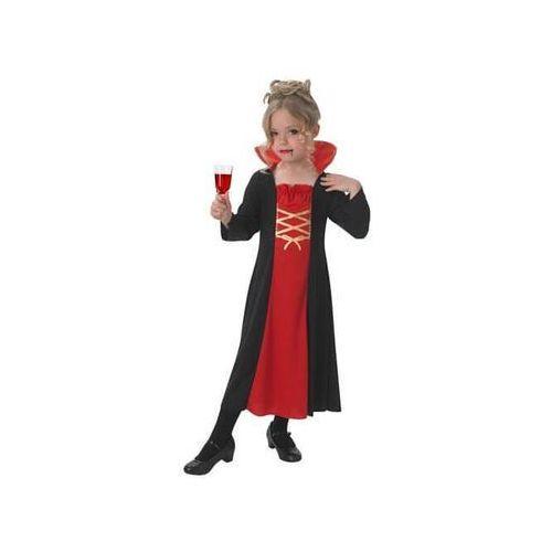 Kostiumy dla dzieci, Kostium Wampirzyca - Roz. S