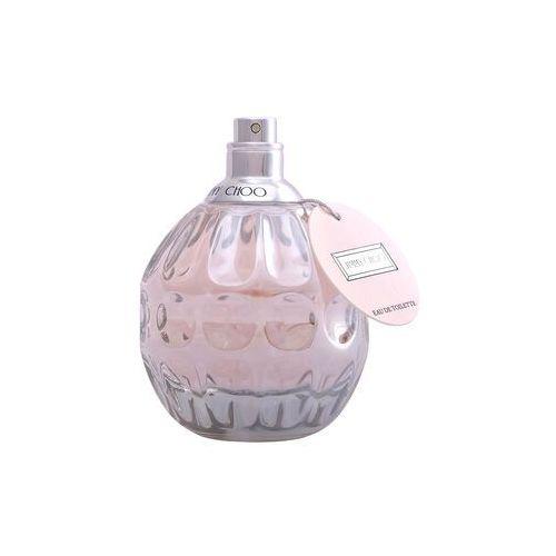 Testery zapachów dla kobiet, Jimmy Choo For Women tester 100 ml woda toaletowa