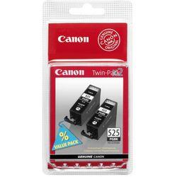 Canon oryginalny ink PGI525PGBK Twin Pack, black, 4529B010, 4529B006, Canon Pixma MG5150, 5250, 6150, 8150