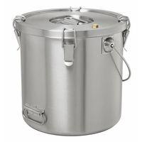 Kosze i pojemniki gastronomiczne, Pojemnik termoizolacyjny do transportu żywności o pojemności 20 litrów