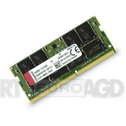 Kingston SO-DIMM DDR4 16GB 2400 CL17
