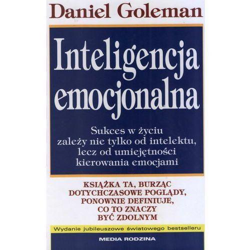 Psychologia, Inteligencja emocjonalna (OT) (opr. twarda)