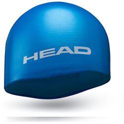 Head Silicone Moulded Czepek pływacki niebieski 2019 Czepki Przy złożeniu zamówienia do godziny 16 ( od Pon. do Pt., wszystkie metody płatności z wyjątkiem przelewu bankowego), wysyłka odbędzie się tego samego dnia.