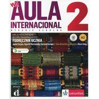 Książki do nauki języka, Mi Aula Internacional 2 Podręcznik*natychmiastowawysyłkaod3,99 (opr. miękka)