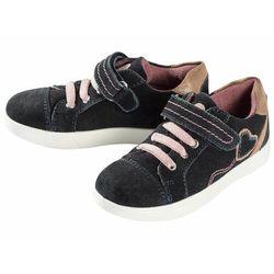 LUPILU® Sneakersy dziecięce dziewczęce