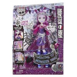 Monster High Śpiewająca Straszygwiazda Ari Hauntington DYN97