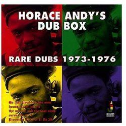 Horace Andy's Dub Box - Rare Dubs 1973-1977 - Andy, Horace (Płyta CD)
