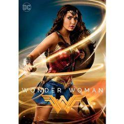 Wonder Woman (DVD) - Patty Jenkins