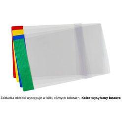 Okładka Z6R regulowana 27,2cm x 39,3-43,7cm kryst - Z6R (27cm x regulowana szer.)