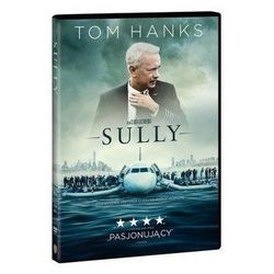 Sully (DVD) - Clint Eastwood