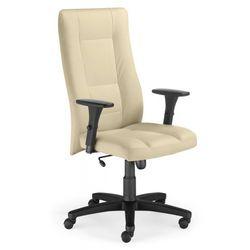 Fotel gabinetowy INVITUS II TS06 - biurowy, krzesło obrotowe, biurowe