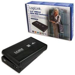 """Logilink 3.5"""" SATA Enclosure 3.5"""" SATA USB 2.0"""