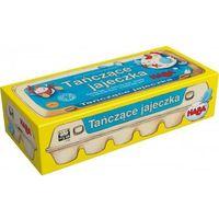 Gry dla dzieci, Gra - Tańczące jajeczka (Wer. PL)
